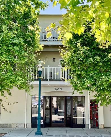605 Pacific Ave 201, Santa Cruz, CA 95060 (#ML81848598) :: Real Estate Experts