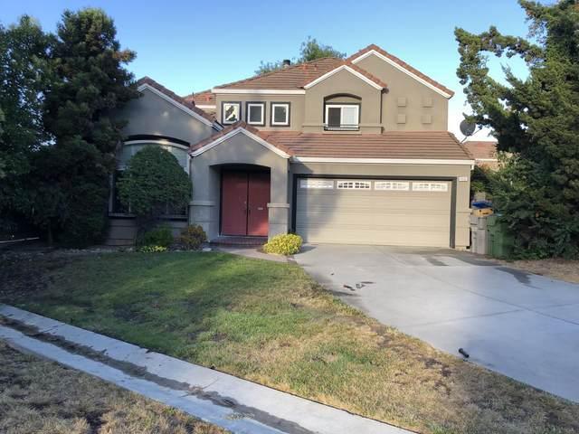 4592 Fallstone Ct, San Jose, CA 95124 (#ML81848674) :: Real Estate Experts
