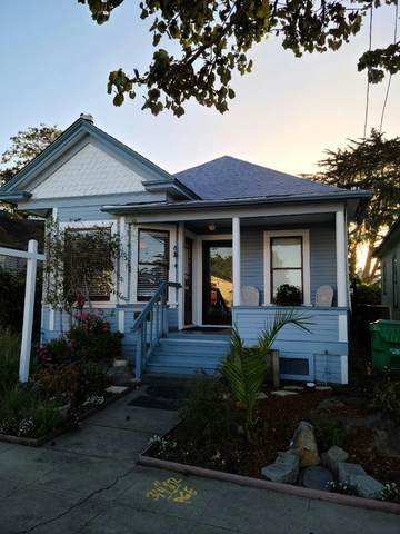416 Fountain Ave, Pacific Grove, CA 93950 (#ML81848675) :: Real Estate Experts