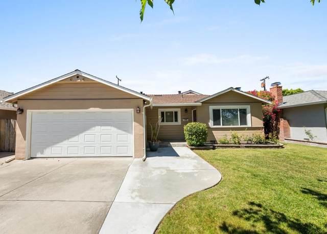 3455 Cabrillo Ave, Santa Clara, CA 95051 (#ML81848959) :: Intero Real Estate