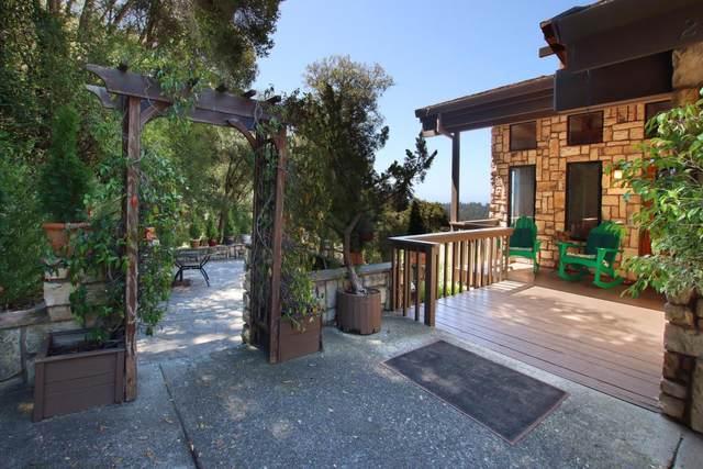 2170 Newell Dr, Aptos, CA 95003 (#ML81848977) :: Strock Real Estate