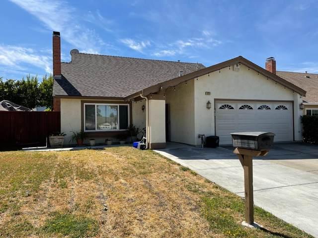 6222 Rubicon Ave, Newark, CA 94560 (#ML81849075) :: Paymon Real Estate Group