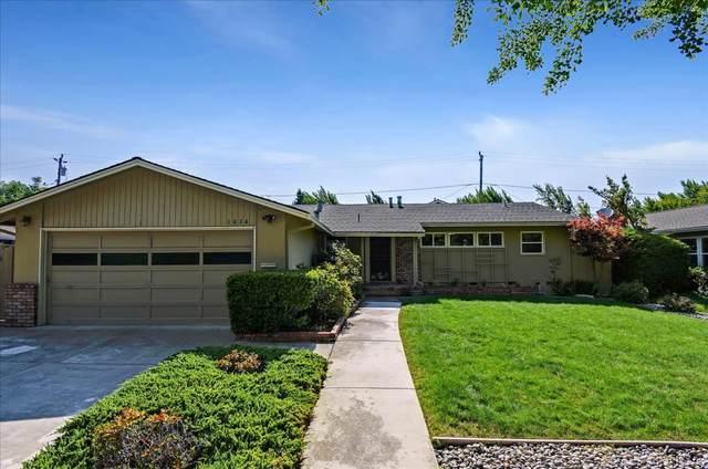 1626 Tyler Park Way, Mountain View, CA 94040 (#ML81849123) :: Paymon Real Estate Group