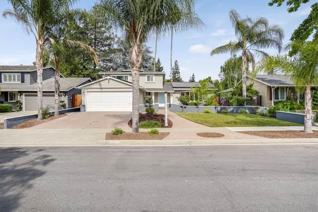 6708 Mount Pakron Dr, San Jose, CA 95120 (#ML81849270) :: Paymon Real Estate Group