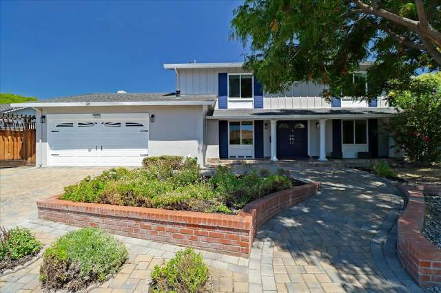 4812 Rue Calais, San Jose, CA 95136 (#ML81849292) :: Real Estate Experts