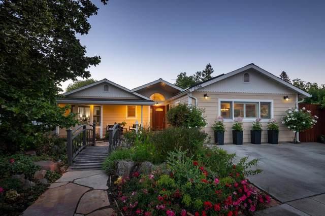 2786 Ohio Ave, Redwood City, CA 94061 (#ML81849384) :: Paymon Real Estate Group