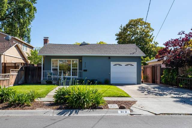 312 Nimitz Ave, Redwood City, CA 94061 (#ML81849498) :: Paymon Real Estate Group