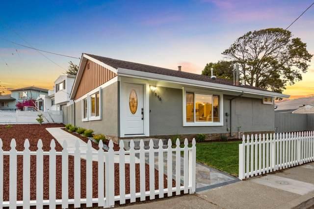 898 Camaritas Cir, South San Francisco, CA 94080 (#ML81849500) :: Schneider Estates