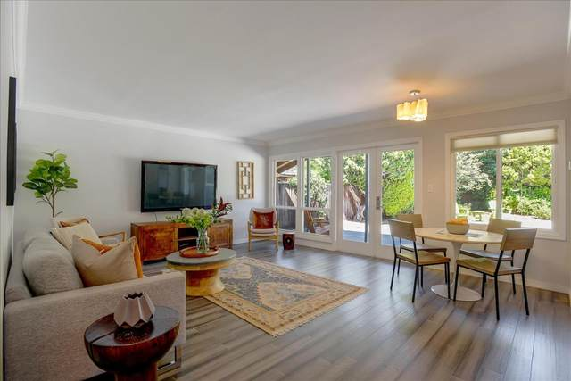 2719 Carolina Ave, Redwood City, CA 94061 (#ML81849515) :: The Kulda Real Estate Group