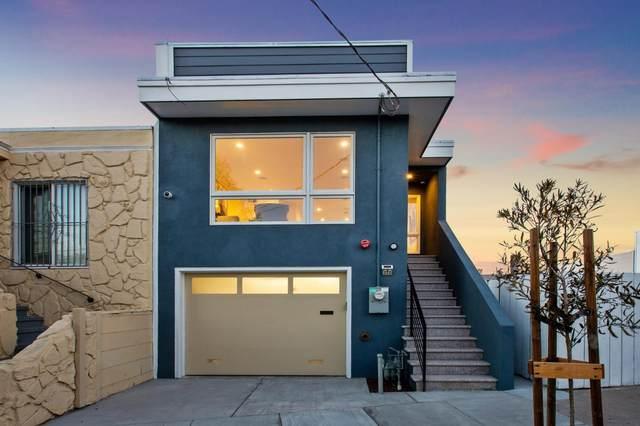 777 Silver Ave, San Francisco, CA 94134 (#ML81849614) :: The Realty Society