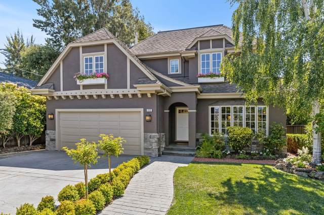 113 Costa Rica Ave, Burlingame, CA 94010 (#ML81849635) :: The Kulda Real Estate Group