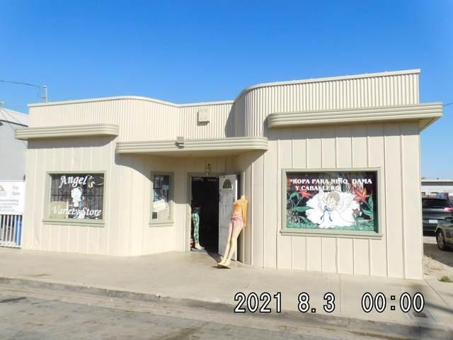 138 Dixi St, Soledad, CA 93960 (#ML81849660) :: The Sean Cooper Real Estate Group