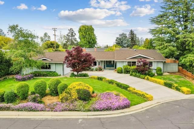 13622 Riverdale Ct, Saratoga, CA 95070 (MLS #ML81849760) :: Compass