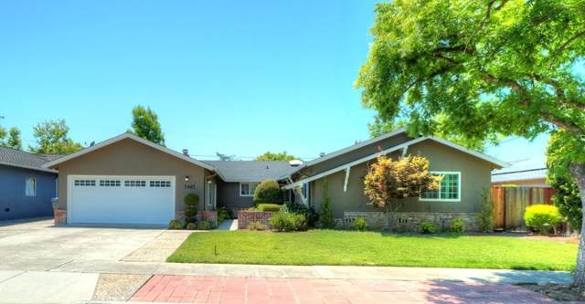 5465 Drysdale Dr, San Jose, CA 95124 (#ML81849792) :: Paymon Real Estate Group