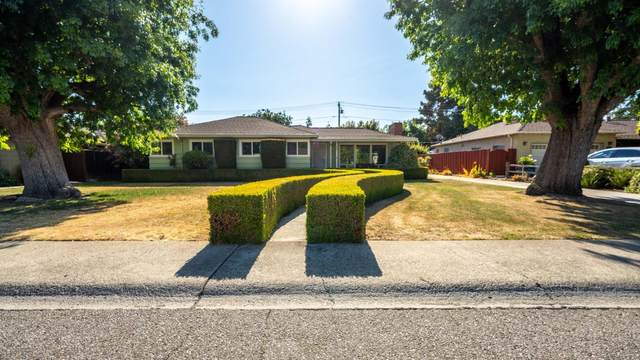 946 Harrison Ave, Campbell, CA 95008 (#ML81849841) :: RE/MAX Gold