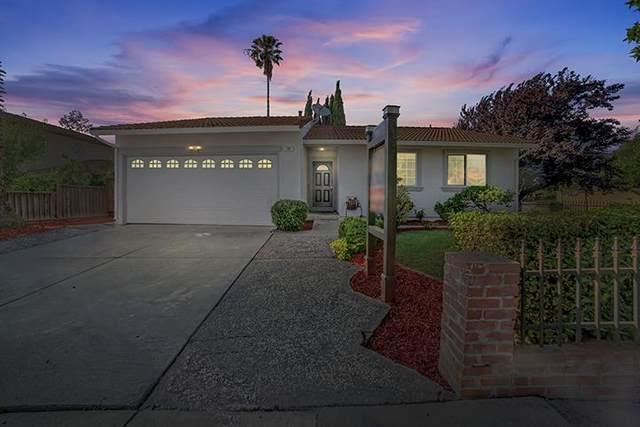 180 Yampa Way, Fremont, CA 94539 (#ML81849874) :: Paymon Real Estate Group