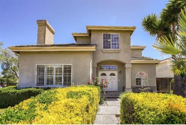 932 Moraga Ct, Palo Alto, CA 94303 (#ML81849928) :: Paymon Real Estate Group