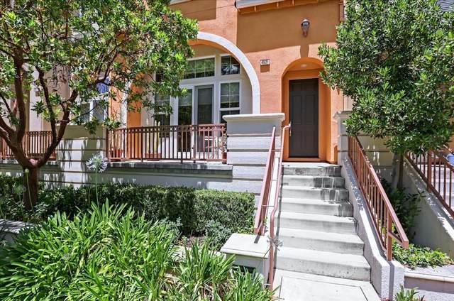 4521 Headen Way, Santa Clara, CA 95054 (#ML81850212) :: RE/MAX Gold