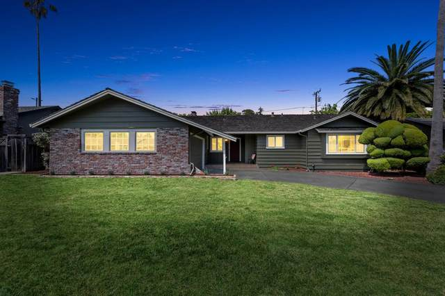 22 Ortalon Ave, Santa Cruz, CA 95060 (#ML81850213) :: The Gilmartin Group