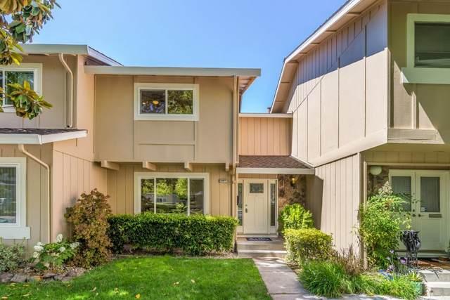 22677 Royal Oak Way, Cupertino, CA 95014 (#ML81850331) :: The Kulda Real Estate Group