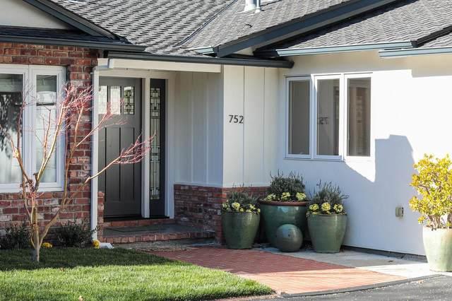 752 La Para Ave, Palo Alto, CA 94306 (#ML81850342) :: Paymon Real Estate Group