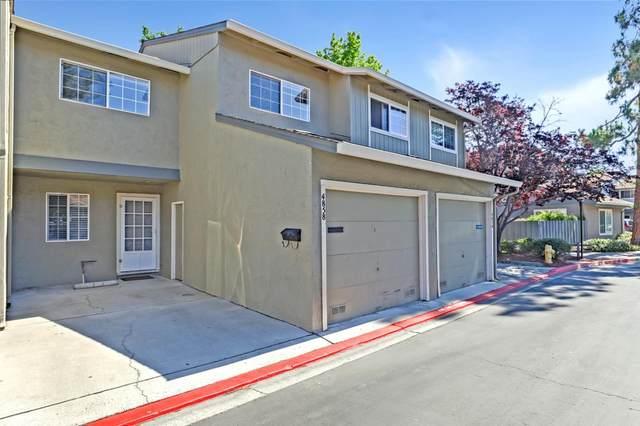 4858 Scarletwood Ter, San Jose, CA 95129 (#ML81850395) :: The Kulda Real Estate Group