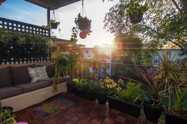 934 Peninsula Ave 405, San Mateo, CA 94401 (#ML81850479) :: Real Estate Experts
