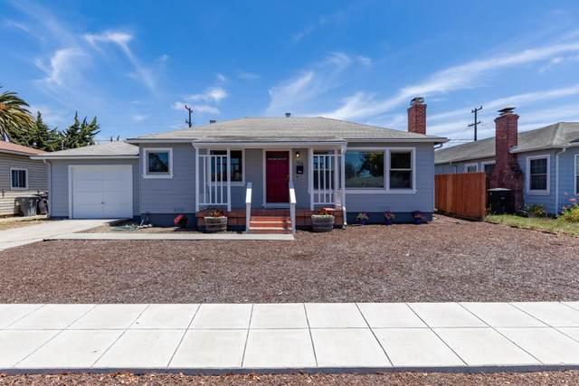 1218 Adams St, Salinas, CA 93906 (#ML81850610) :: The Realty Society