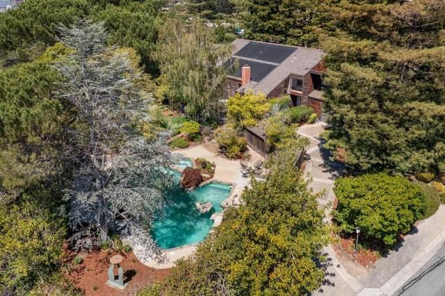 115 Eucalyptus Ave, Hillsborough, CA 94010 (#ML81850931) :: Real Estate Experts