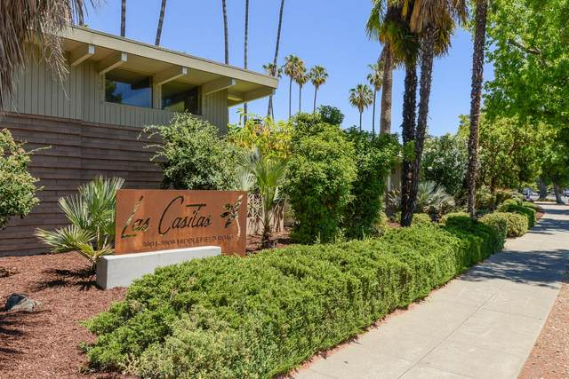 3901 Middlefield Rd C, Palo Alto, CA 94303 (#ML81850997) :: The Gilmartin Group