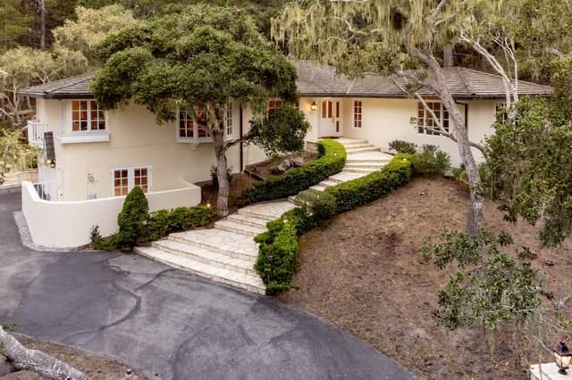 2971 Colton Rd, Pebble Beach, CA 93953 (#ML81851112) :: Paymon Real Estate Group
