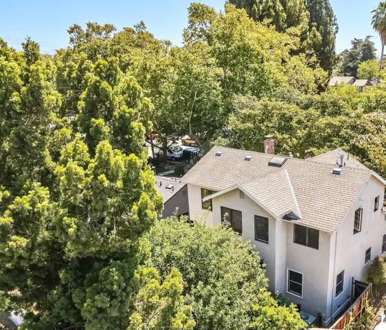 1455 Mcdaniel Ave, San Jose, CA 95126 (#ML81851114) :: Real Estate Experts