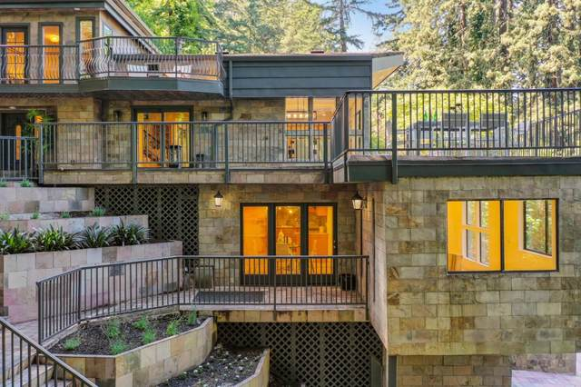 26 Big Tree, Woodside, CA 94062 (#ML81851418) :: Real Estate Experts