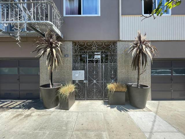 393 Madrid St, San Francisco, CA 94112 (#ML81851656) :: The Kulda Real Estate Group