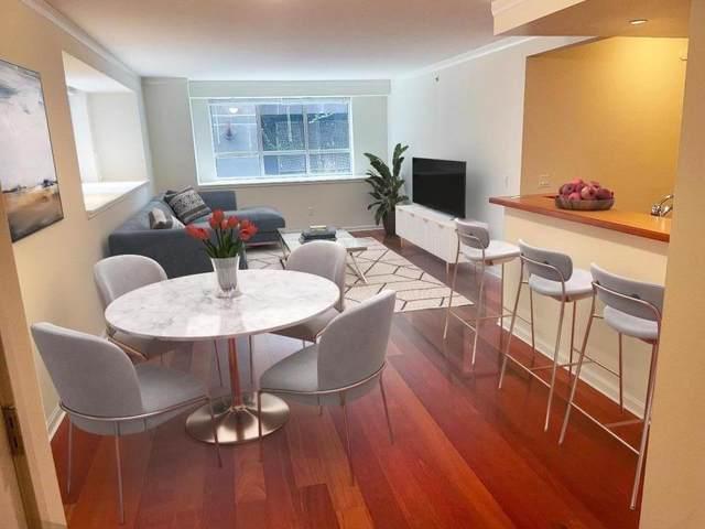 400 Beale St 506, San Francisco, CA 94105 (#ML81851756) :: The Goss Real Estate Group, Keller Williams Bay Area Estates