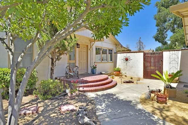 13330 Sewell Ave, San Martin, CA 95046 (#ML81851764) :: Live Play Silicon Valley