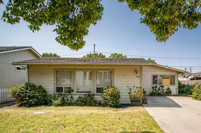 33 Fourth St, Spreckels, CA 93962 (#ML81851881) :: The Sean Cooper Real Estate Group