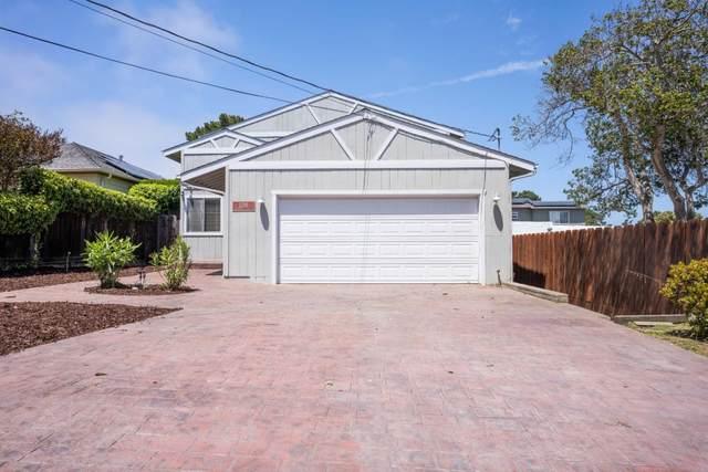1216 Roosevelt St, Monterey, CA 93940 (#ML81852025) :: Real Estate Experts