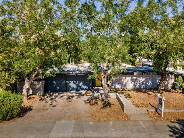 693 Wildwood Ln, Palo Alto, CA 94303 (#ML81852512) :: Paymon Real Estate Group
