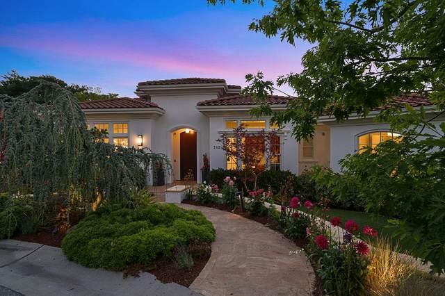 782 Dixon Way, Los Altos, CA 94022 (#ML81852540) :: Strock Real Estate