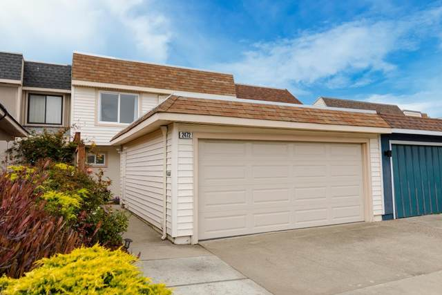 2472 Williams Ct, South San Francisco, CA 94080 (#ML81852612) :: The Gilmartin Group