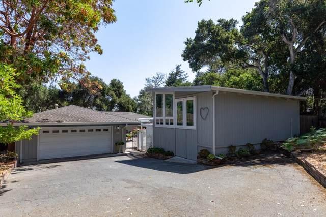9835 Palisade Dr, Carmel, CA 93923 (#ML81853342) :: Real Estate Experts