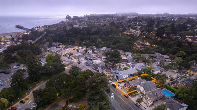 505 Capitola Ave, Capitola, CA 95010 (#ML81854143) :: Real Estate Experts