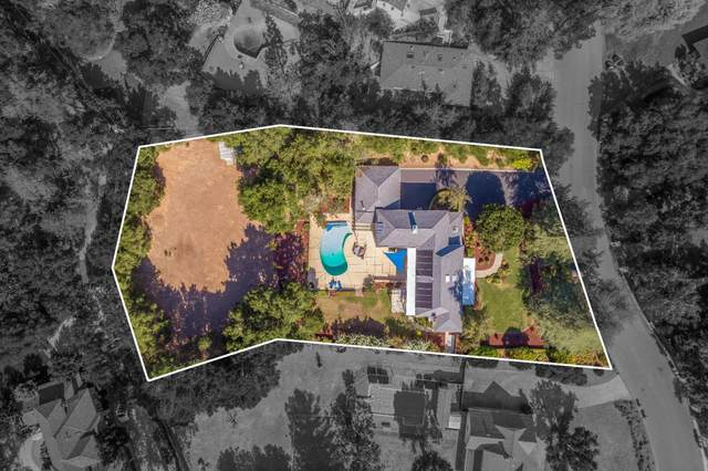 18666 Montewood Dr, Saratoga, CA 95070 (#ML81854188) :: Real Estate Experts