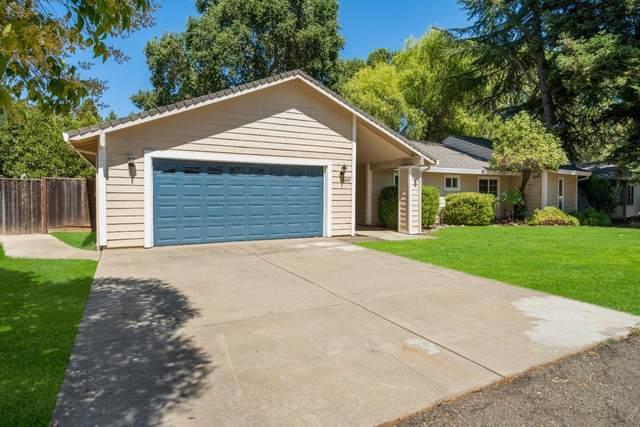 3249 Salida Way, Cameron Park, CA 95682 (#ML81854202) :: Paymon Real Estate Group