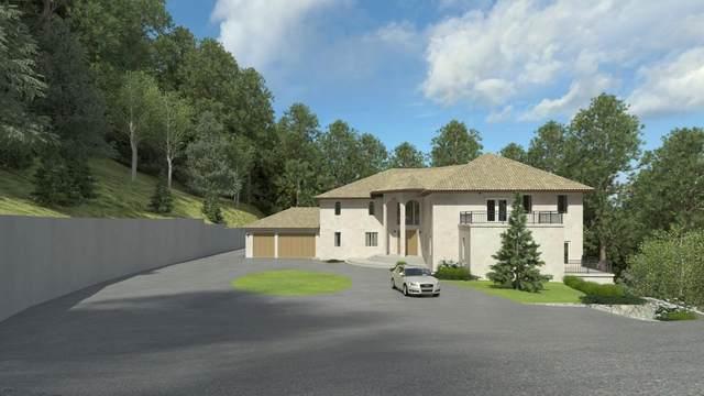 1 Reids Roost Rd, Woodside, CA 94062 (#ML81854209) :: Strock Real Estate