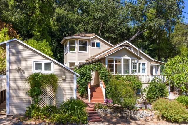 19955 Oakmont Dr, Los Gatos, CA 95033 (#ML81854236) :: Strock Real Estate