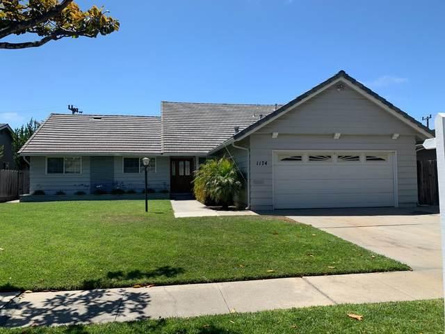 1174 San Diego Dr, Salinas, CA 93901 (#ML81854238) :: Real Estate Experts