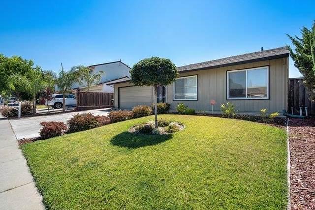 2586 Sierra Grande Way, San Jose, CA 95116 (#ML81854484) :: The Goss Real Estate Group, Keller Williams Bay Area Estates