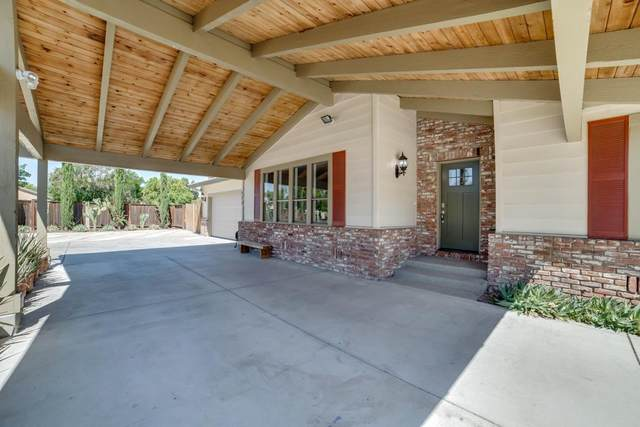 575 Buena Tierra Dr, Tracy, CA 95376 (#ML81854711) :: The Kulda Real Estate Group
